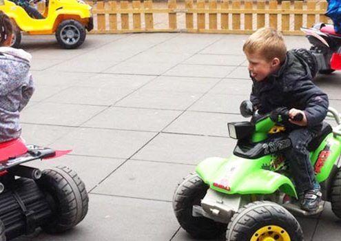 Klimafestival Valby 2019 børn