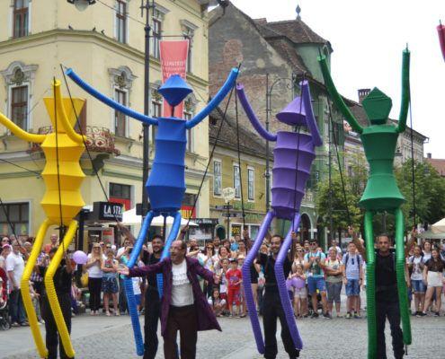 BigDancers Gadeteaterfestival Valby