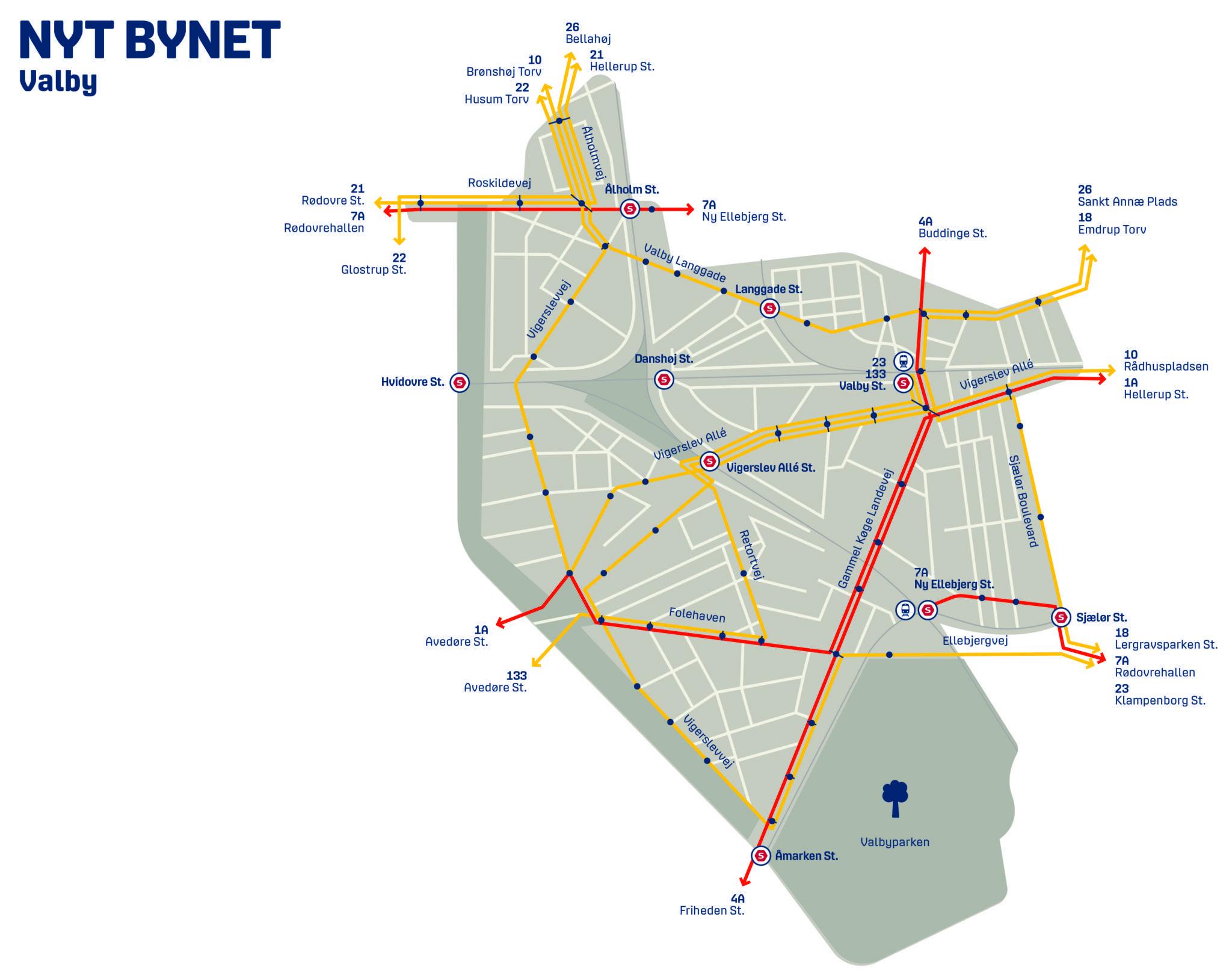 Nyt Bynet 2019 - Valby