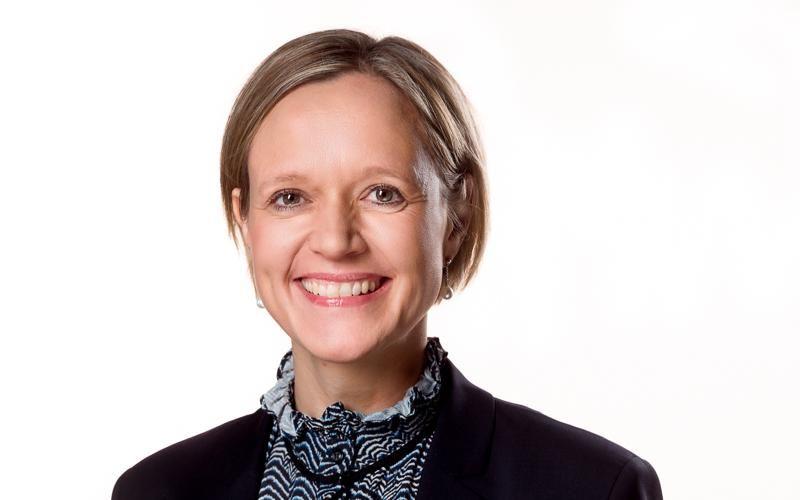 Beskæftigelses- og Integrationsborgmester Cecilia Lonning-Skovgaard