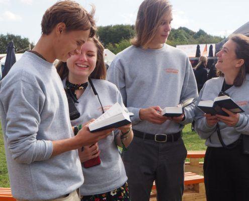 Frivillig Ungdommens Folkemøde