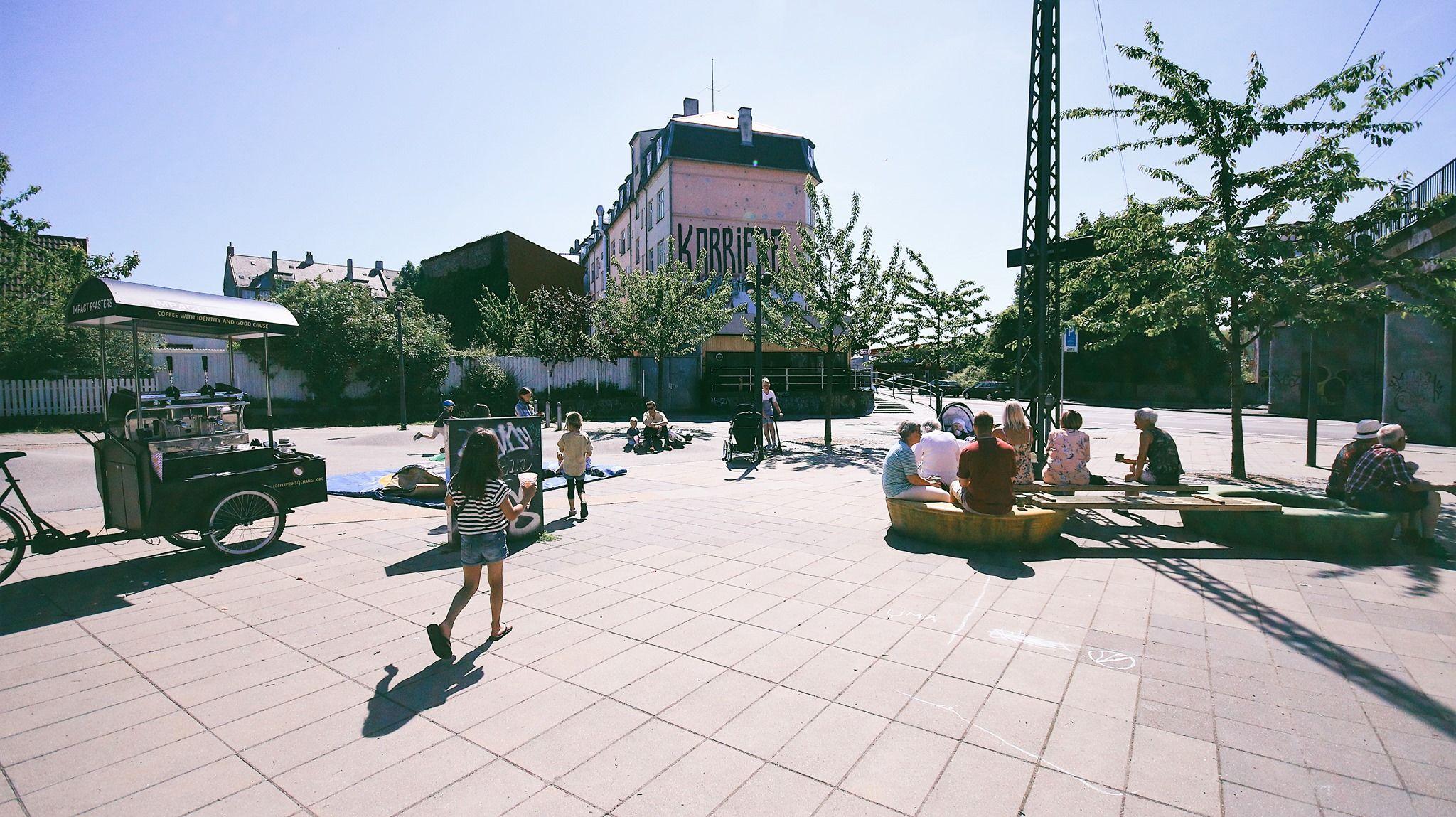 Aksel Sandemoses Plads