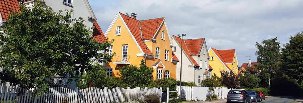 Henvendelse dobbelthus Vigerslev Haveforstad Valby nyhed