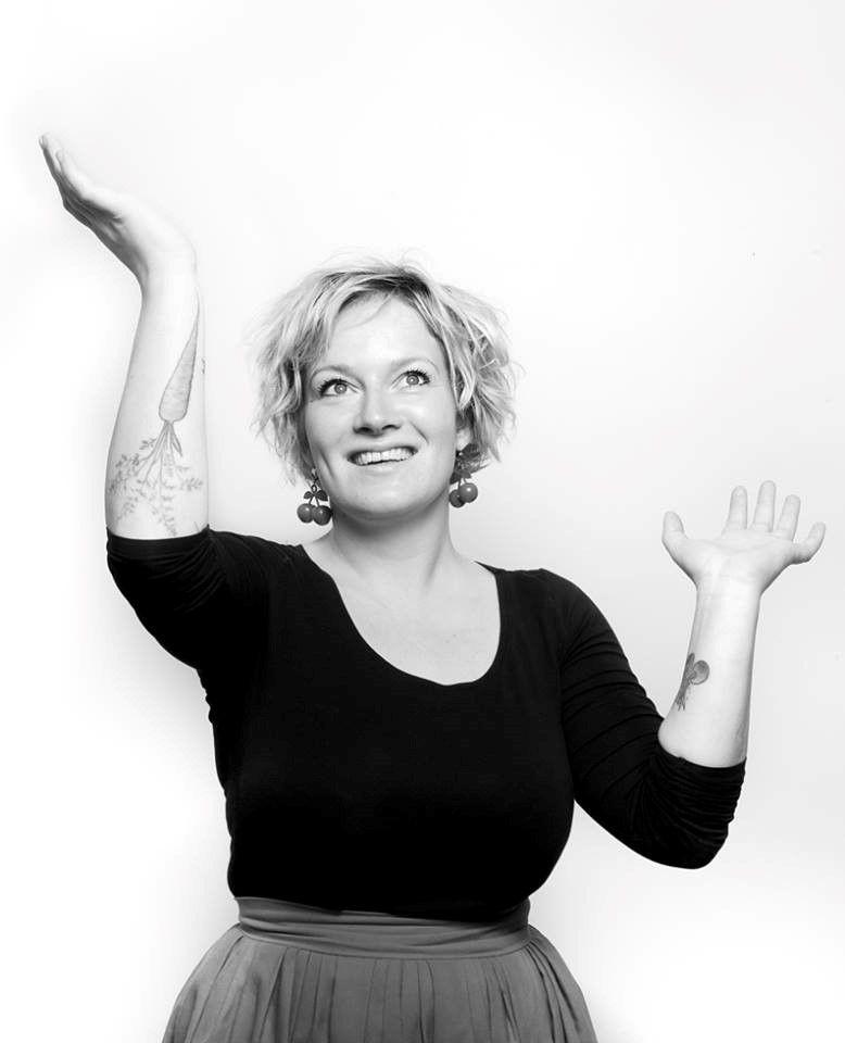 Fællesspisning Eline Lange Hansen