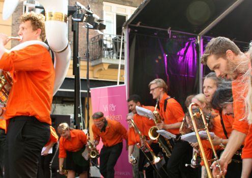 Valby Kulturdage datoer 2020 nyhed