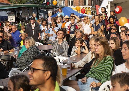 Valby Kulturdage 2020 opstartsmøde nyhed