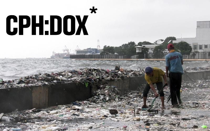 The Story of Plastic Valby DOX