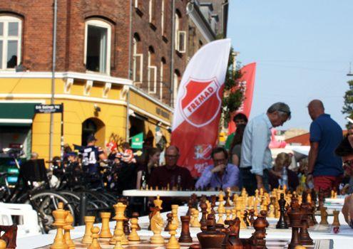 Valby Kulturdage planlægningen fortsætter nyhed deling