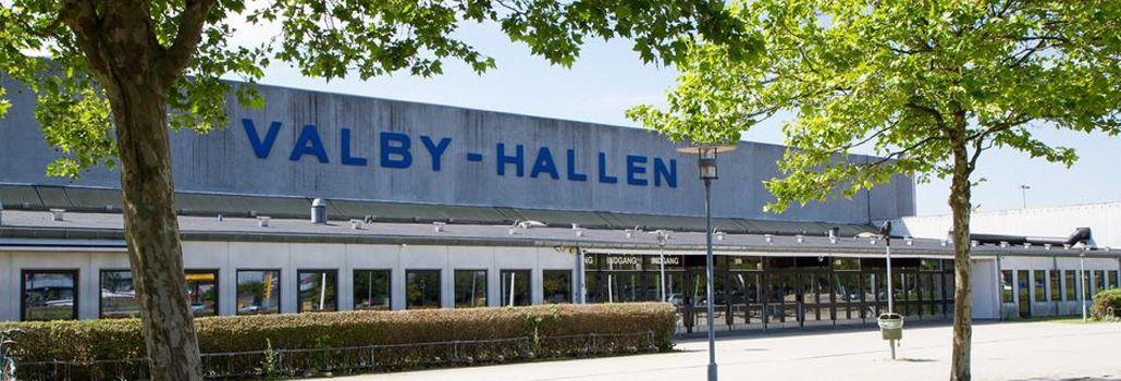 Valby-hallen kunstprojekt nyhed