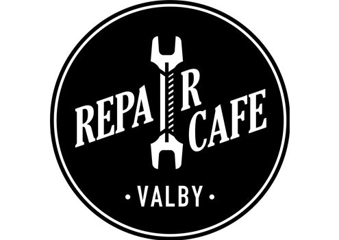 Repair Café Valby august 2020 nyhed