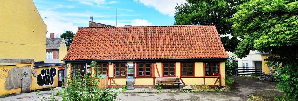 Valby Smedje lokalplan Mølle Allé nyhed