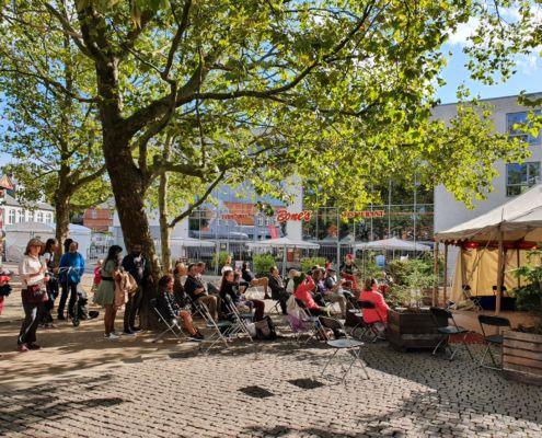 Valby Kulturdage 2020