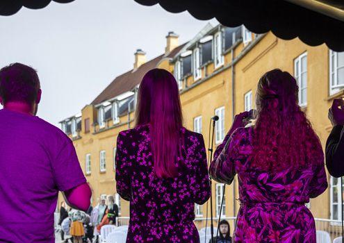 Datoer Valby Kulturdage 2021 nyhed