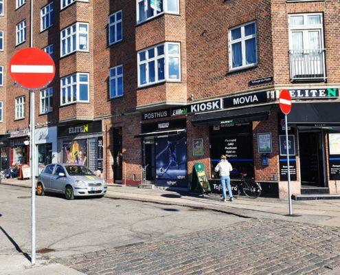 Toftegårds Plads Nord vejskilte ensrettet (4)