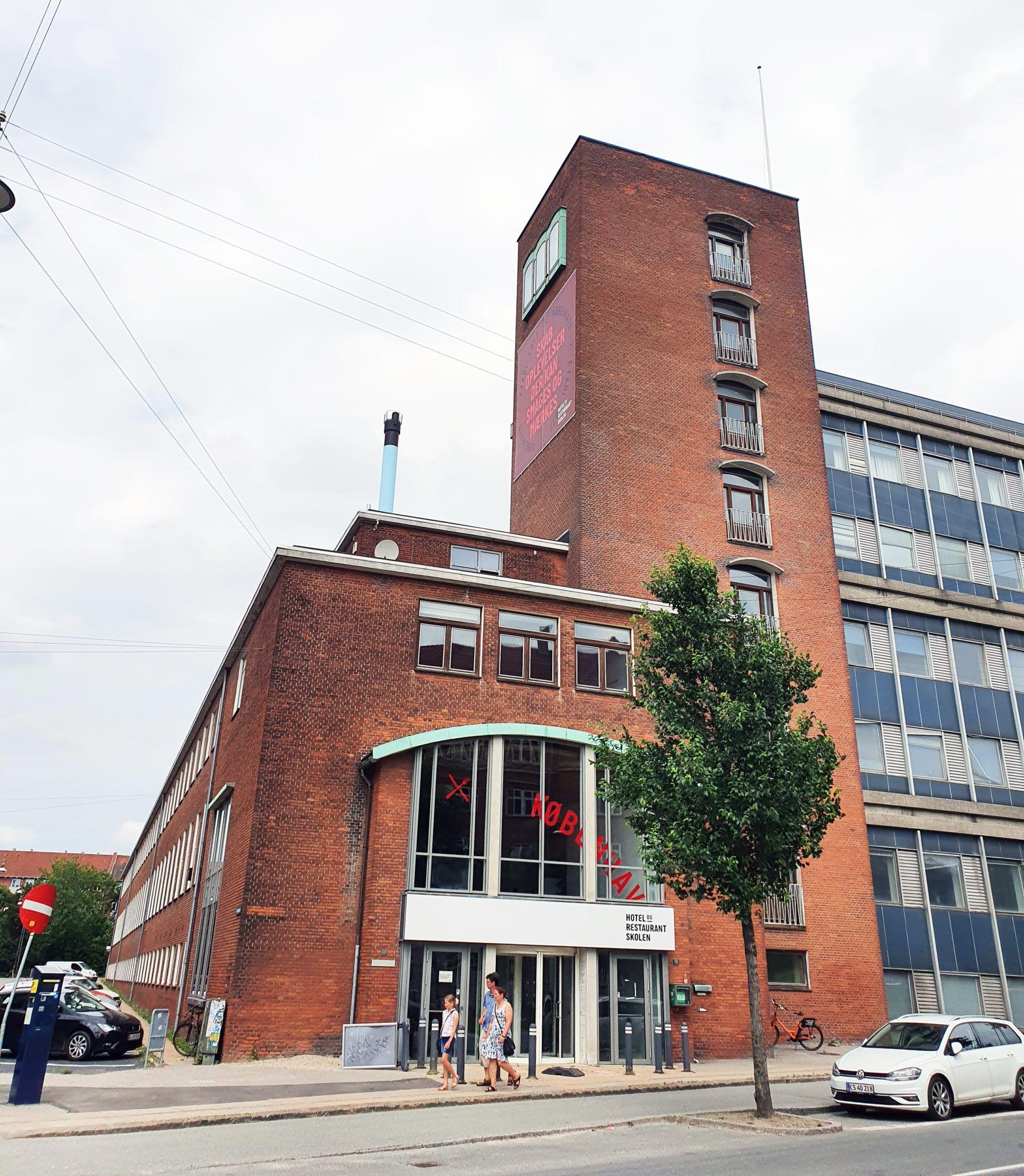 Hotel- og Restaurantskolen Vigerslev Alle (15)