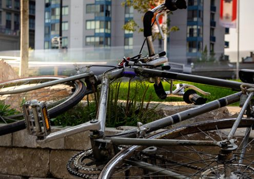 Cykelreparationsnetværk nyhed