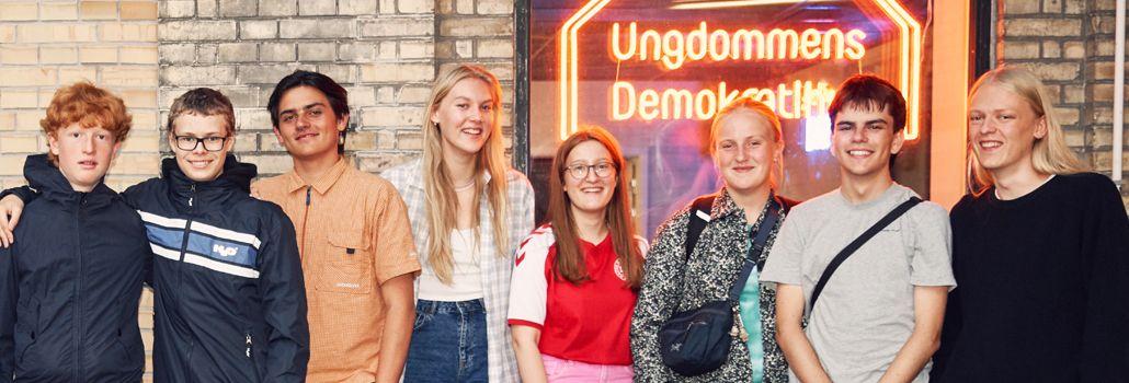 Valg til ungeråd 2021 nyhed