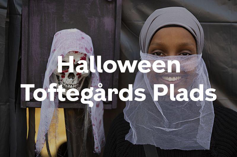 Knap forsiden Halloween 2021